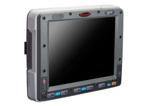 Featured Solution: Honeywell VM2